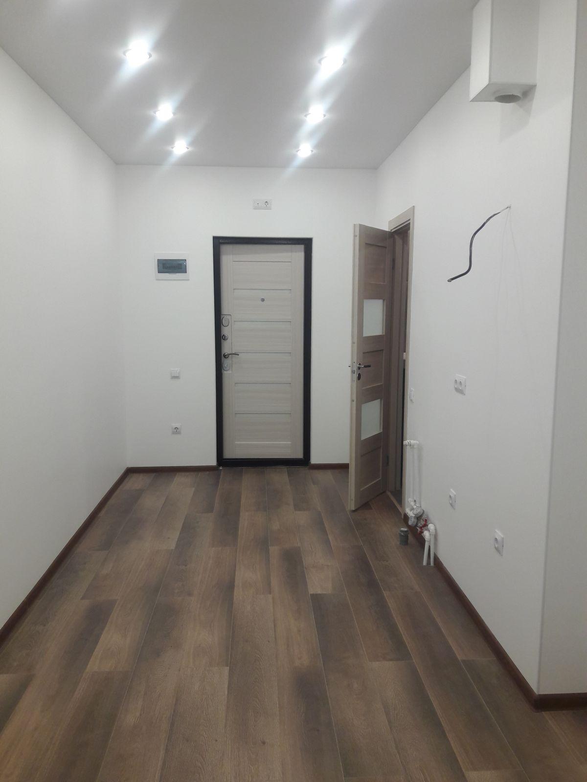 Комната на продажу по адресу Россия, Санкт-Петербург, Санкт-Петербург, 9-я В.О. линия, 48