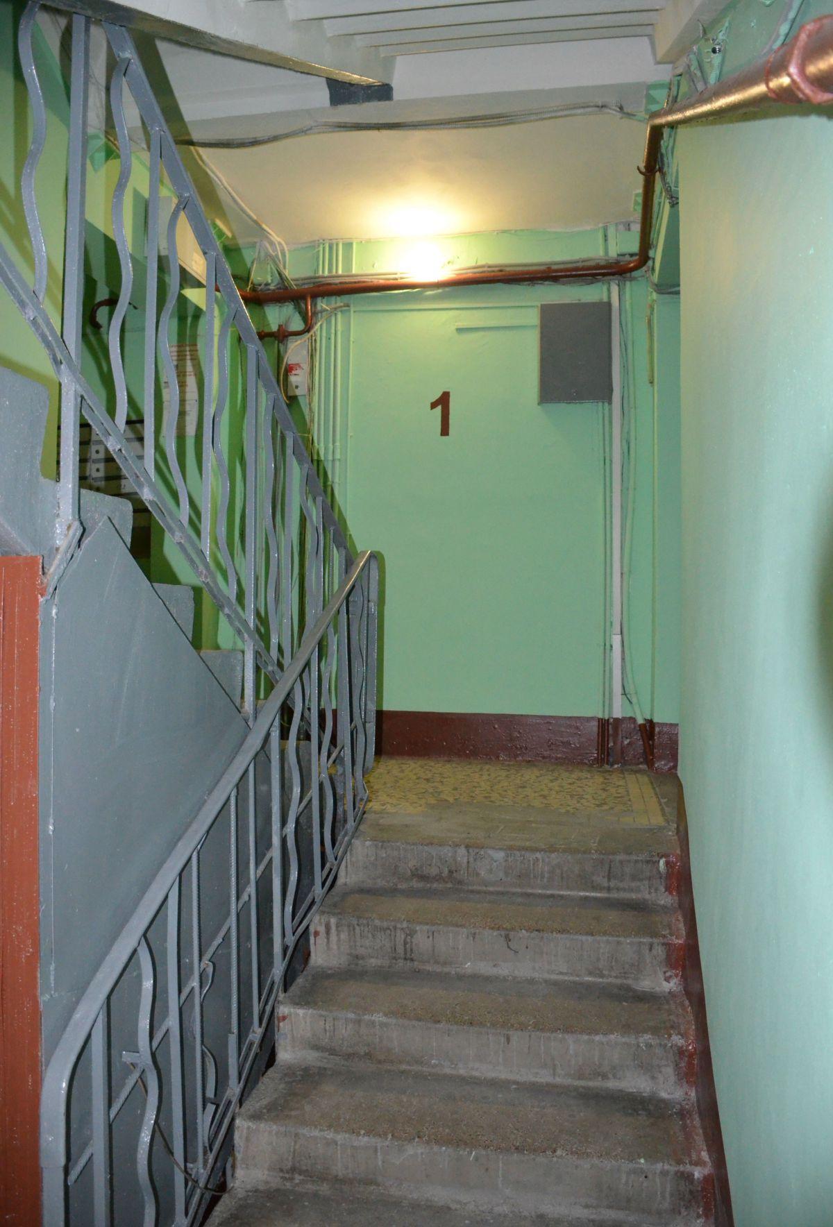 Комната на продажу по адресу Россия, Санкт-Петербург, Санкт-Петербург, Северный пр-кт, 85 к 1