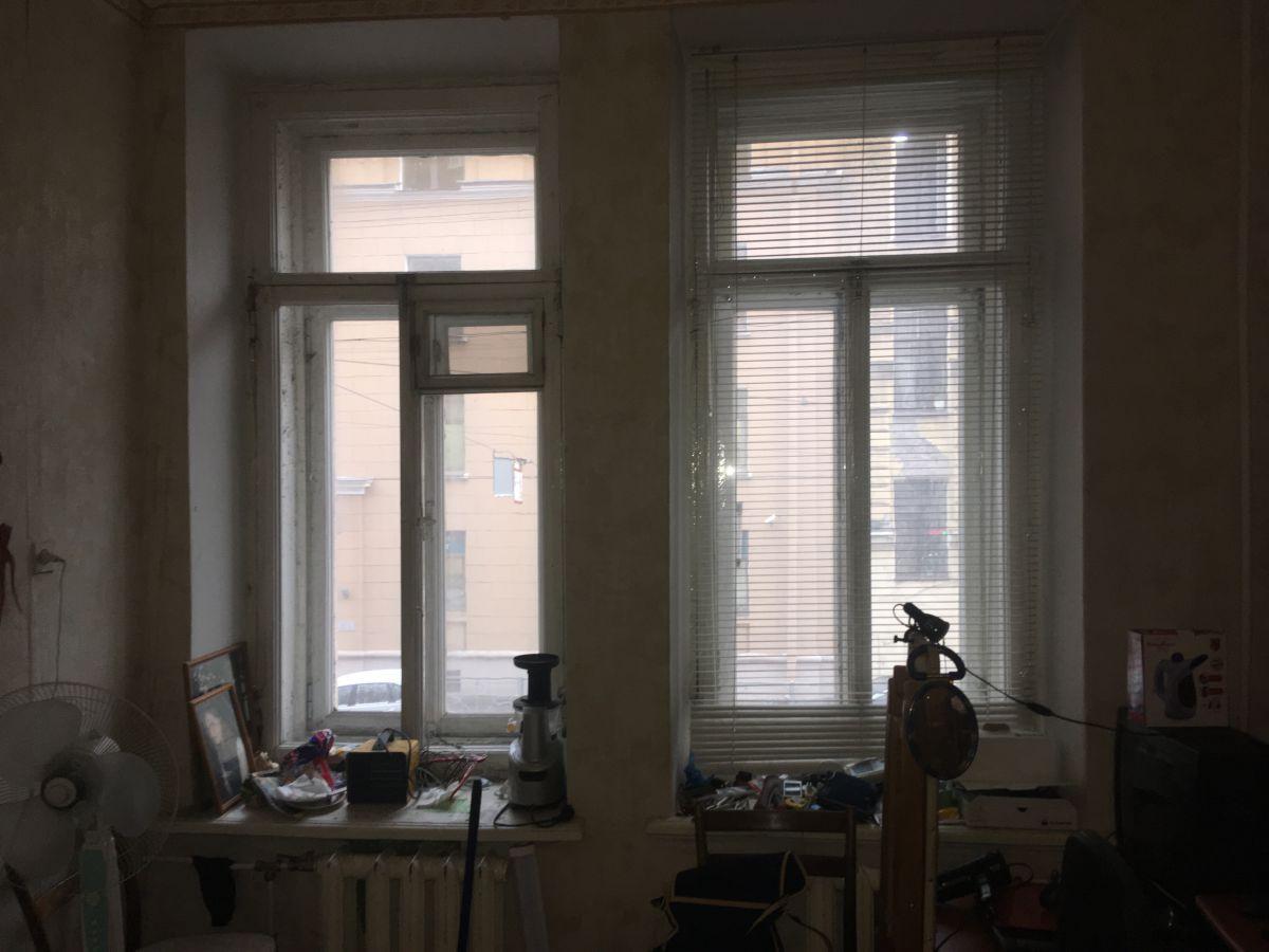 Комната на продажу по адресу Россия, Санкт-Петербург, Санкт-Петербург, Куйбышева ул, 36