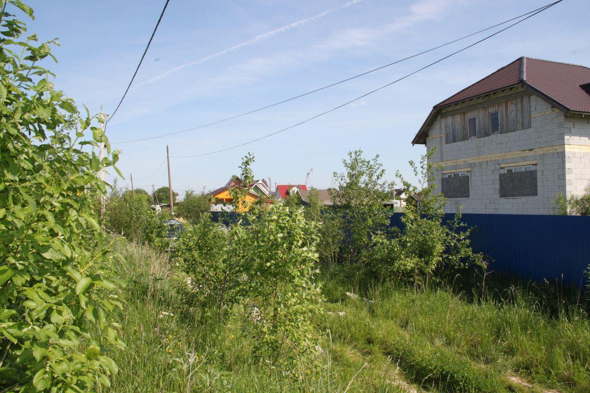 Продам земельный участок, Ленинградская область, Ломоносовский р-н, Старые Заводы, Сиреневая, 38