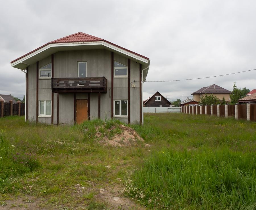Продам дом, Ленинградская область, Кировский р-н, Отрадное, 10-я линия, 22